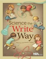 """Science the """"""""Write"""""""" Way (Paperback)"""