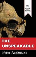 The Unspeakable (Paperback)