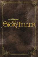 Jim Henson's the Storyteller (Hardback)