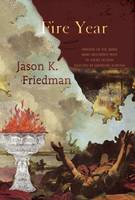 Fire Year - Mary McCarthy Prize in Short Fiction (Paperback)