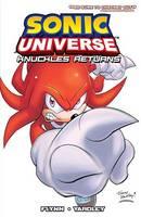 Sonic Universe 3: Knuckles Returns (Paperback)