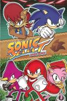 Sonic Select Book 7 (Paperback)