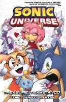 Sonic Universe 6: Treasure Team Tango (Paperback)