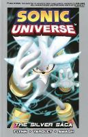 Sonic Universe 7: Silver Saga (Paperback)