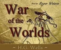 War of the Worlds (CD-Audio)