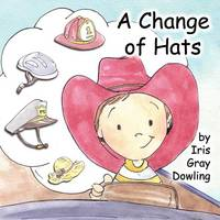 A Change of Hats (Paperback)