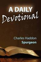 A Daily Devotional (Paperback)