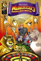 Madagascar Digest Prequel: Long Live the King! (Paperback)