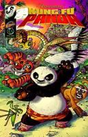 Kung-Fu Panda: Kung-Fu Panda: Everyone Is Kung-Fu Fighting TP Everyone is Kung-Fu Fighting (Paperback)