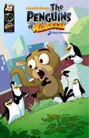 Penguins of Madagascar Digest: Operation Weakest Link and Other Stories (Paperback)