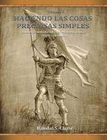 Guia de estudio del Libro de Mormon, parte 2: El Libro de Alma (Haciendo las cosas preciosas simples, Vol. 2) (Paperback)
