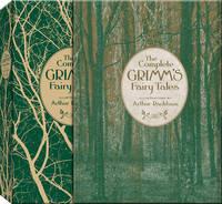 The Complete Grimm's Fairy Tales (Knickerbocker Classics) (Hardback)