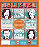 The Believer: Issue 96 (Paperback)