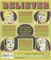 The Believer, Issue 98: Issue 98 (Paperback)