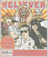 The Believer, Issue 100 (Paperback)