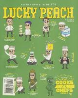 Lucky Peach, Issue 9: The Cooks and Chefs Issue #2 (Paperback)