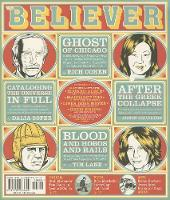 The Believer, Issue 101 (Paperback)