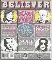 The Believer, Issue 102 (Paperback)