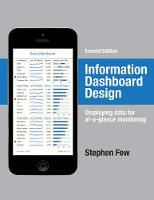 Information Dashboard Design