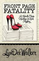 Front Page Fatality (Paperback)