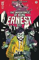 The Importance of Being Ernest (Paperback)