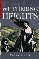 Wuthering Heights: Illustrated by Clare Leighton - Top Five Classics 22 (Paperback)