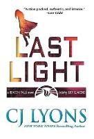 Last Light: A Beacon Falls Thriller, featuring Lucy Guardino - Beacon Falls Cold Case Mysteries 1 (Hardback)