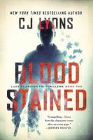 Blood Stained: a Lucy Guardino FBI Thriller - Lucy Guardino FBI Thrillers 2 (Paperback)