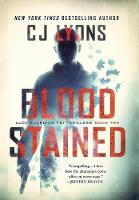 Blood Stained: a Lucy Guardino FBI Thriller - Lucy Guardino FBI Thrillers 2 (Hardback)