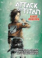 Attack On Titan: Kuklo Unbound (Paperback)