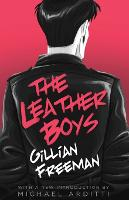 The Leather Boys (Paperback)