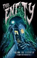 The Entity (Paperback)