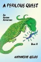 A Perilous Quest, an Archer Adventure (Paperback)