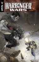 Harbinger Wars Volume 1 (Paperback)