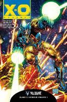 X-O Manowar Classic Omnibus Volume 1 (Hardback)