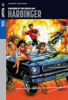 Valiant Masters: Harbinger Volume 1 - Children of the Eighth Day (Hardback)