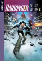 Harbinger Deluxe Edition Volume 2 (Hardback)