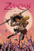 Zojaqan: The Complete Series (Paperback)