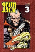 Grimjack Omnibus 3 (Paperback)