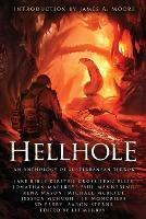 Hellhole: An Anthology of Subterranean Terror (Paperback)
