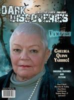 Dark Discoveries - Issue #34 (Hardback)