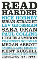 Read Harder (Paperback)