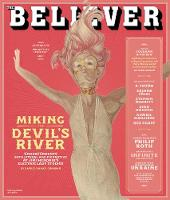 The Believer, Issue 111 (Paperback)