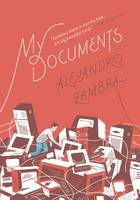 My Documents (Paperback)
