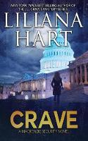 Crave - MacKenzie Security 6 (Paperback)