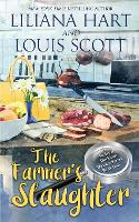 The Farmer's Slaughter (Book 1) - Harley and Davidson Mystery 1 (Paperback)