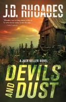 Devils And Dust: A Jack Keller Novel (Paperback)