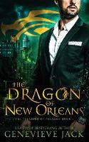The Dragon of New Orleans - Treasure of Paragon 1 (Paperback)