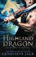 Highland Dragon - Treasure of Paragon 6 (Paperback)