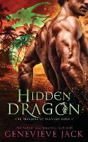 Hidden Dragon - Treasure of Paragon 7 (Paperback)